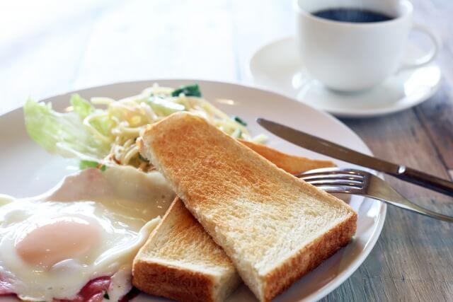 朝 ごはん 食べない