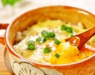 朝 ごはん 卵