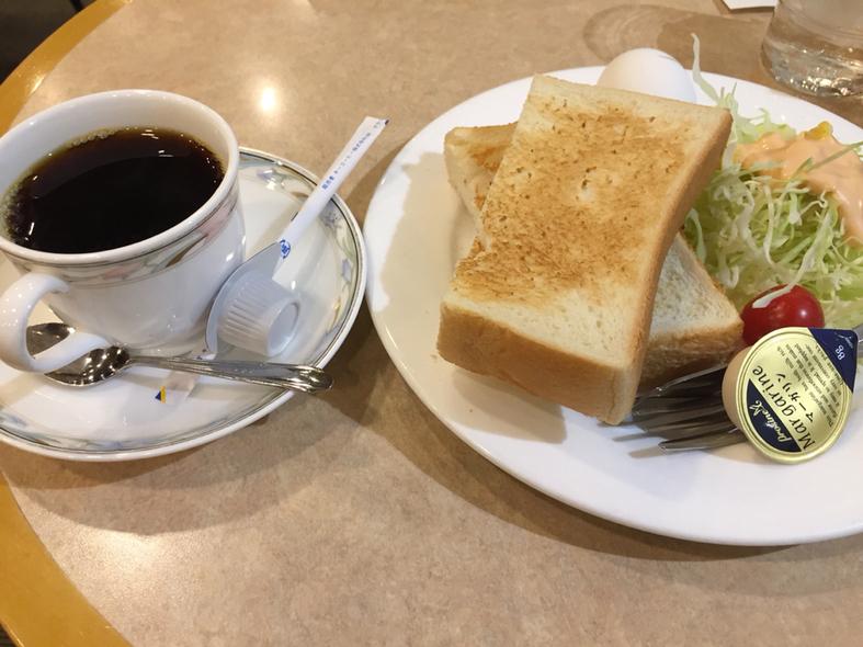 朝 ごはん 東京