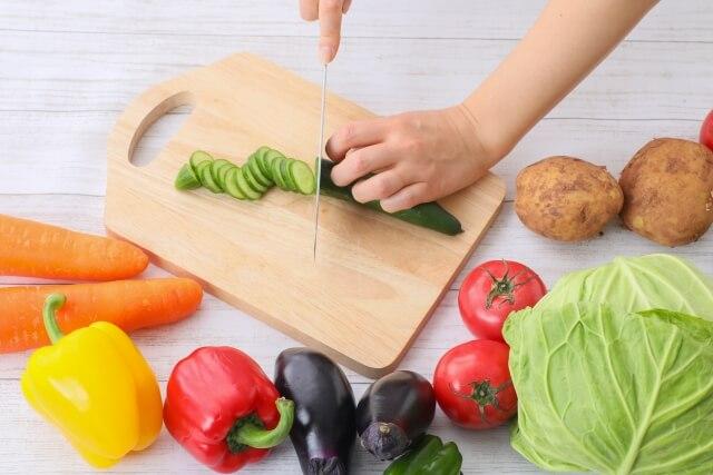 調理のイメージ画像