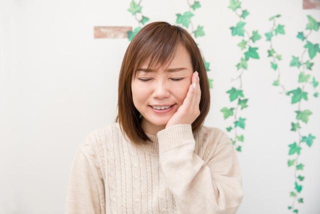 ガム、虫歯