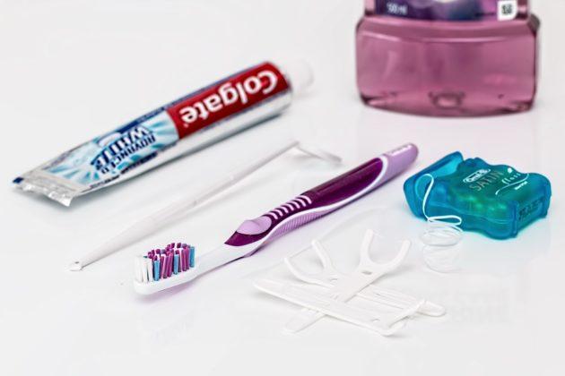 歯磨き 時間