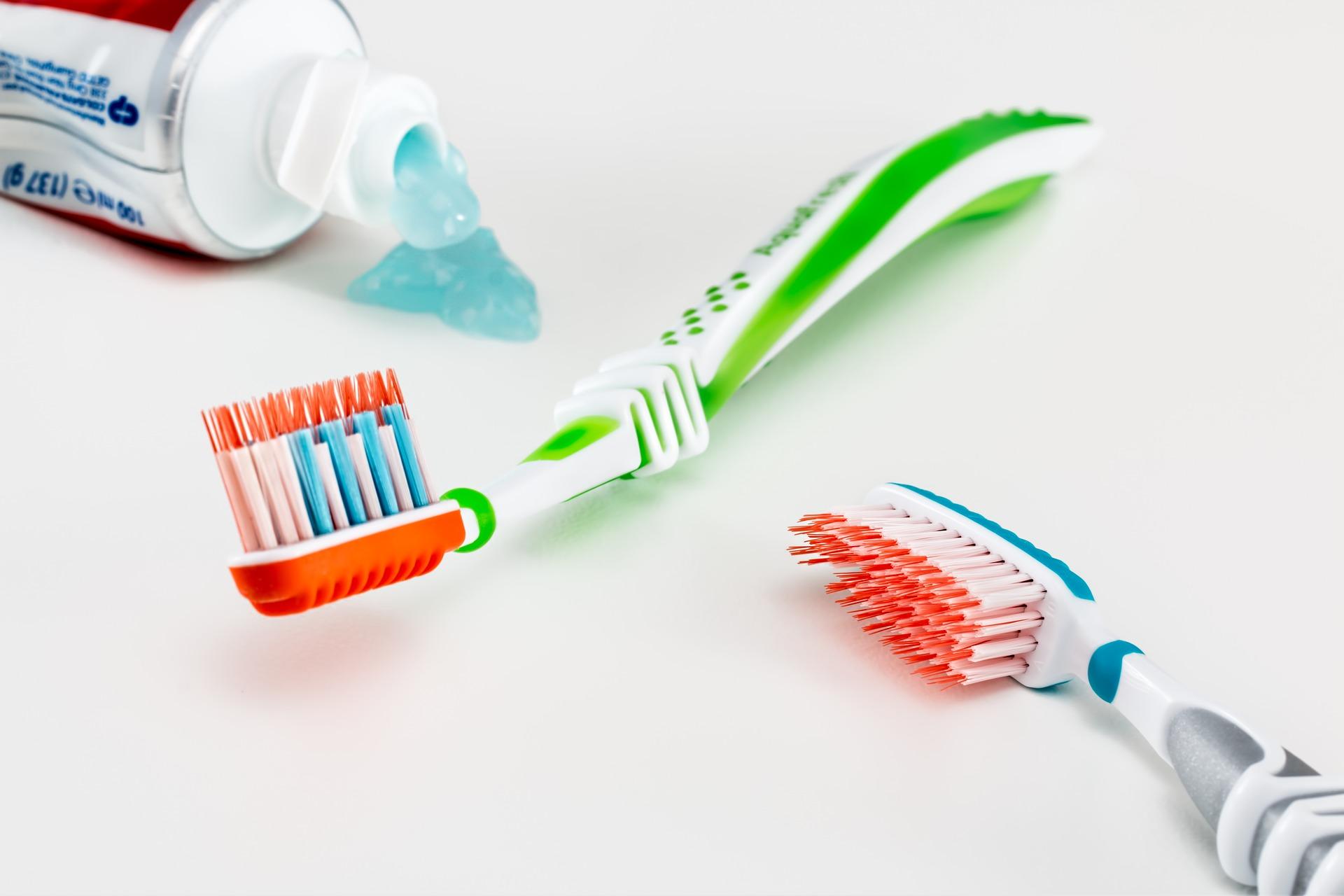 歯磨き タイミング