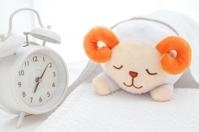 目覚まし、腕時計